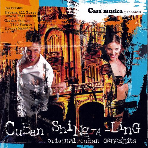 Cuban Shing-A-Ling