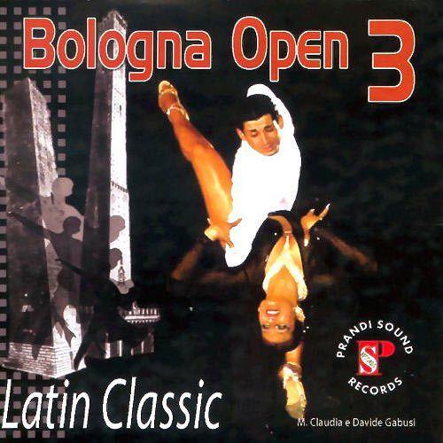 Bologna Open 3 - Latin Classic