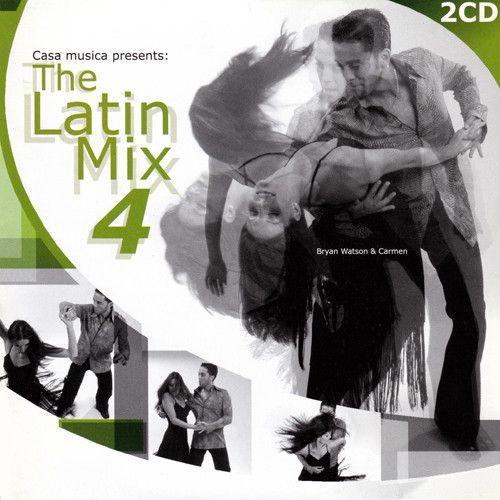 The Latin Mix 4