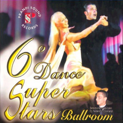 Dance Super Stars Vol. 06