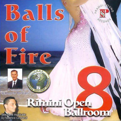 Rimini Open Vol. 08 - Balls...
