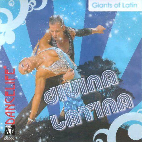 Divina Latina