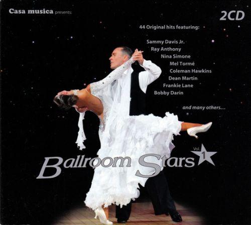 Ballroom Stars 1