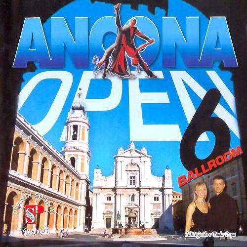 Ancona Open Ballroom Vol. 06