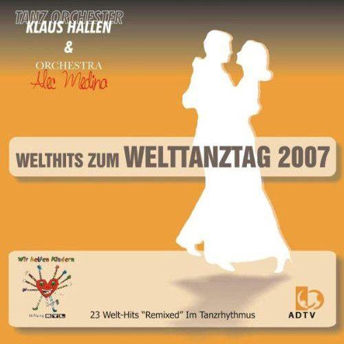 Welthits Zum Welttanztag 2007