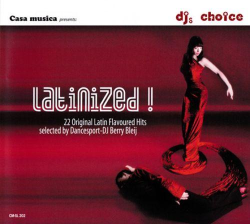 DJ's Choice - Latinized!