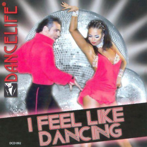 I Feel Like Dancing