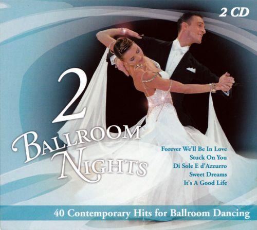 Ballroom Nights 2