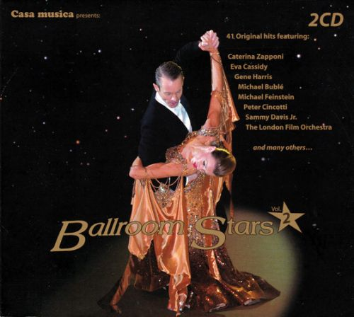 Ballroom Stars 2