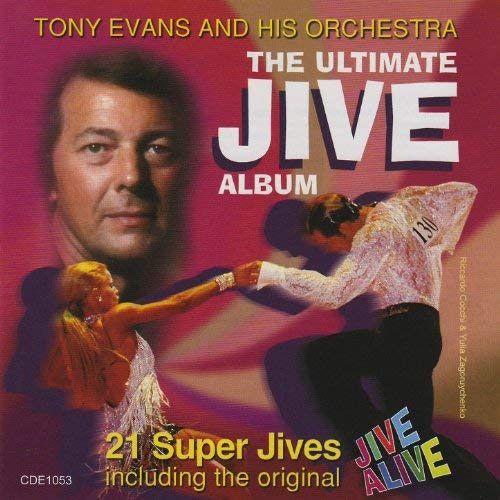 The Ultimate Jive Album