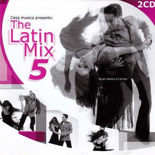The Latin Mix 5