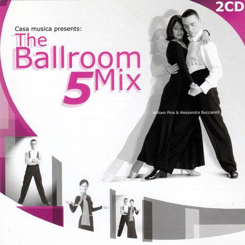 The Ballroom Mix 5