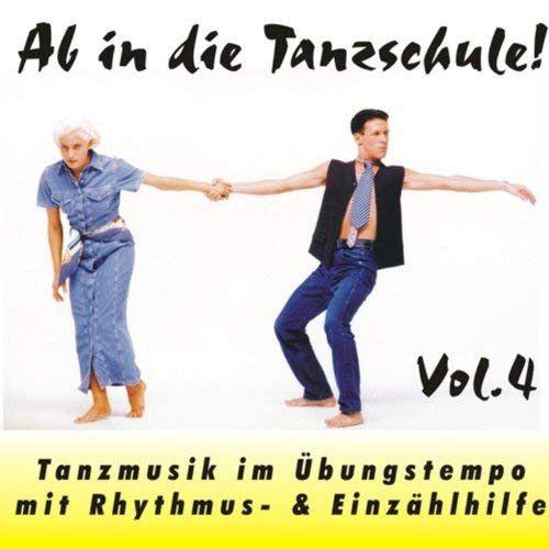 Ab In Die Tanzschule! Vol. 4