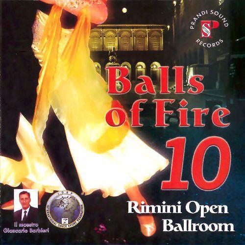 Rimini Open Vol. 10 - Balls...