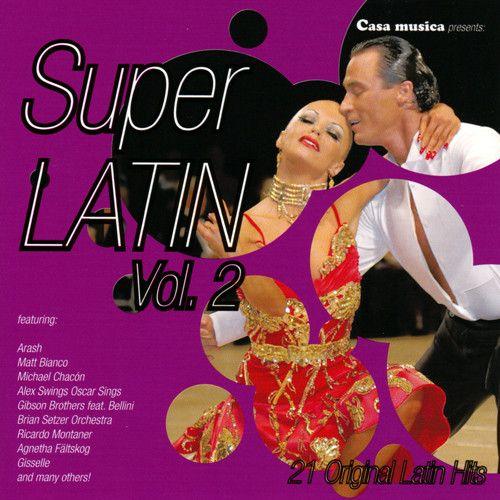 Super Latin Vol. 2