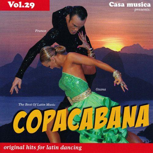 Vol. 29: The Best Of Latin Music - Copacabana
