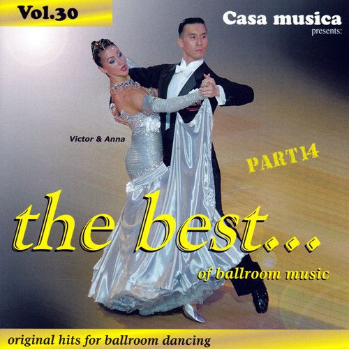 Vol. 30: The Best Of...