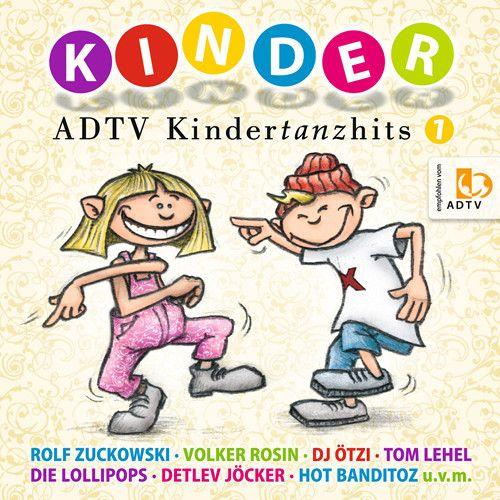 ADTV Kindertanzhits 1
