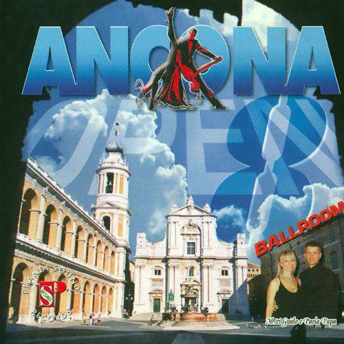 Ancona Open Ballroom Vol. 08