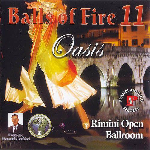 Rimini Open Vol. 11 - Balls...
