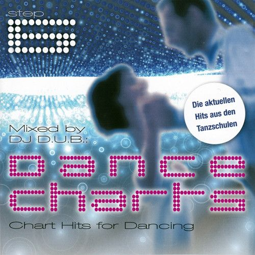 Dance Charts Step 6