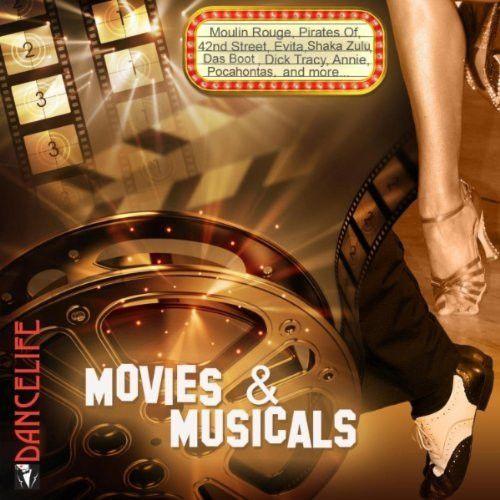 Movies & Musicals 1