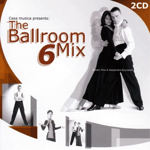 The Ballroom Mix 6