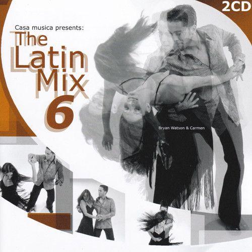 The Latin Mix 6