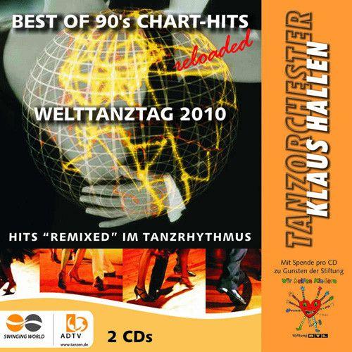 Welttanztag 2010 - Best Of...