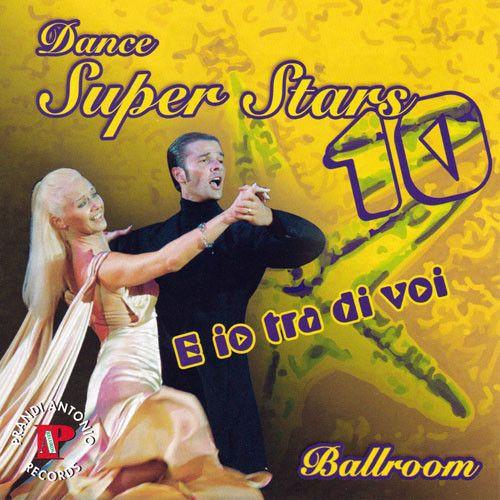 Dance Super Stars Vol. 10 -...