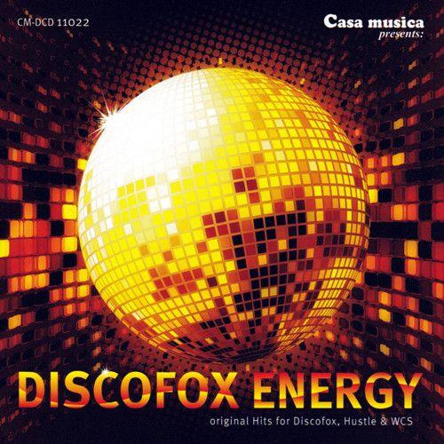 Discofox Energy