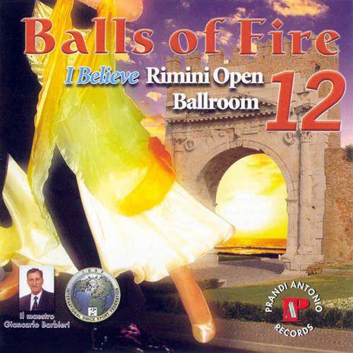 Rimini Open Vol. 12 - Balls...