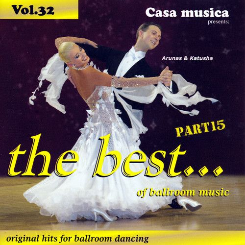 Vol. 32: The Best Of...