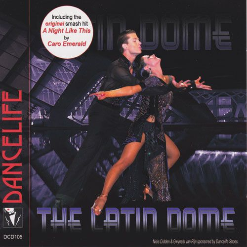 The Latin Dome 1
