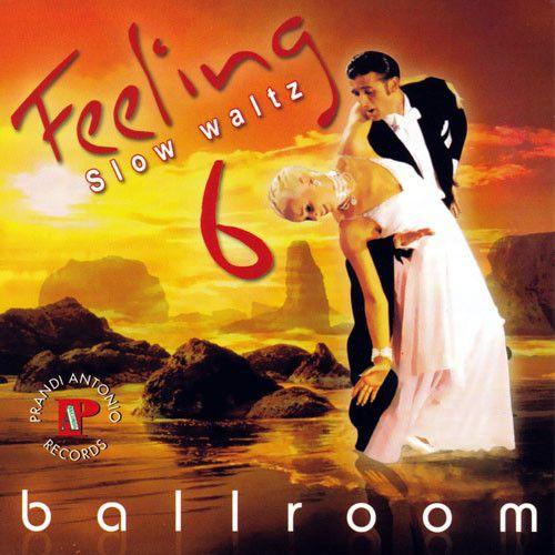 Feeling Ballroom 6 - 'Slow...