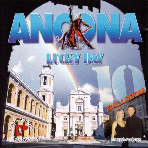 Ancona Open Ballroom Vol....