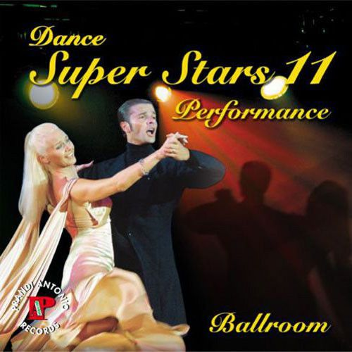 Dance Super Stars Vol. 11 -...