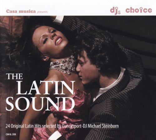 DJ's Choice - The Latin Sound