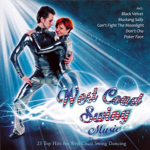 West Coast Swing Music 1
