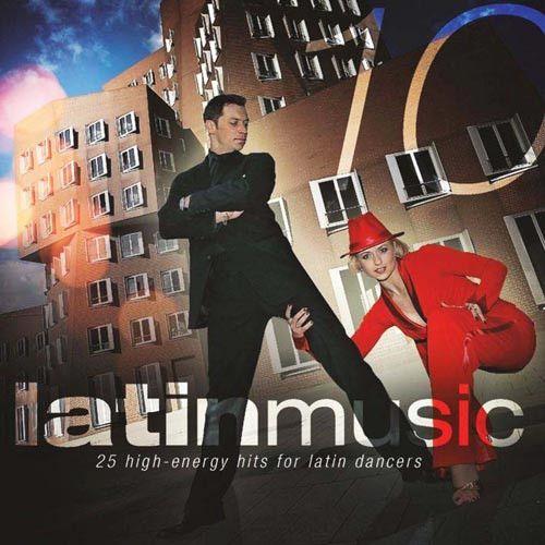 Latin Music 10