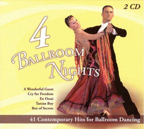 Ballroom Nights 4