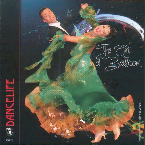 The Art Of Ballroom Vol. 1