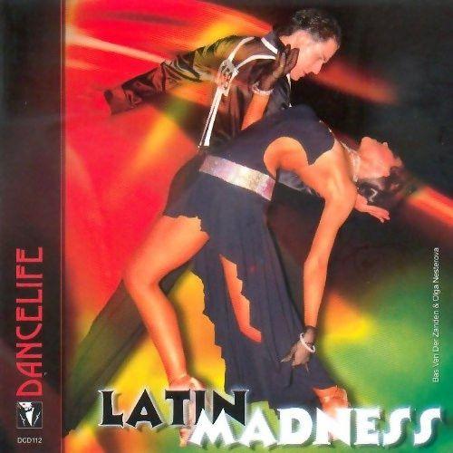 Latin Madness Vol. 1