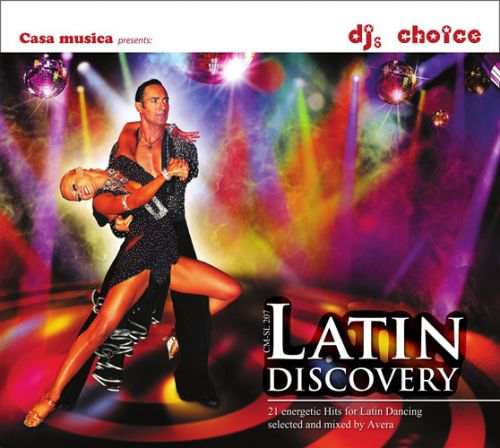 DJ's Choice - Latin Discovery