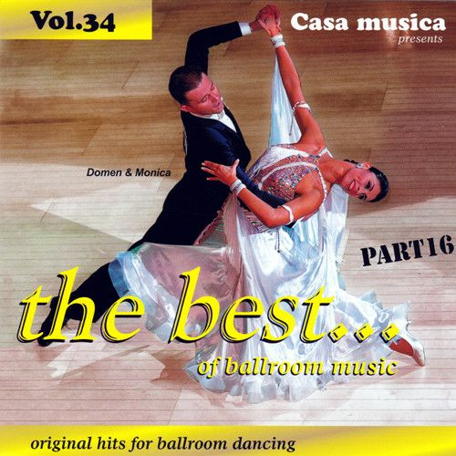 Vol. 34: The Best Of...