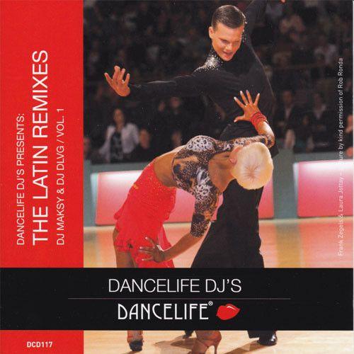 The Latin Remixes Vol. 1
