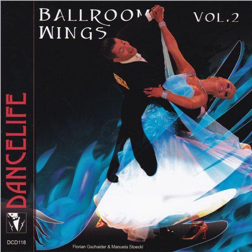 Ballroom Wings Vol. 2