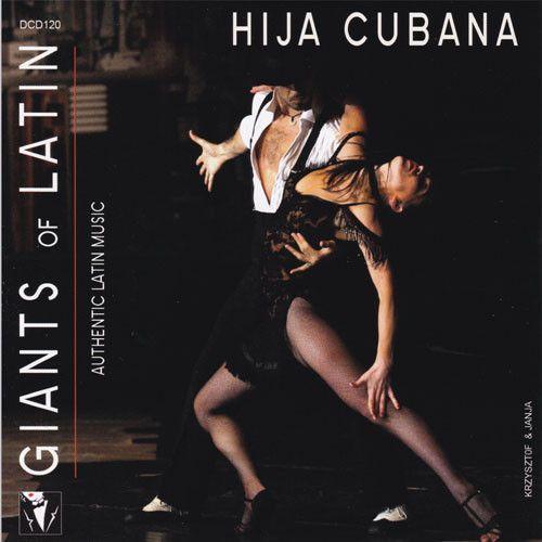 Hija Cubana