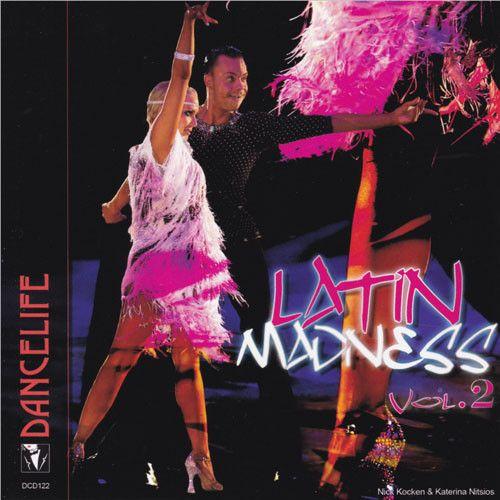 Latin Madness Vol. 2