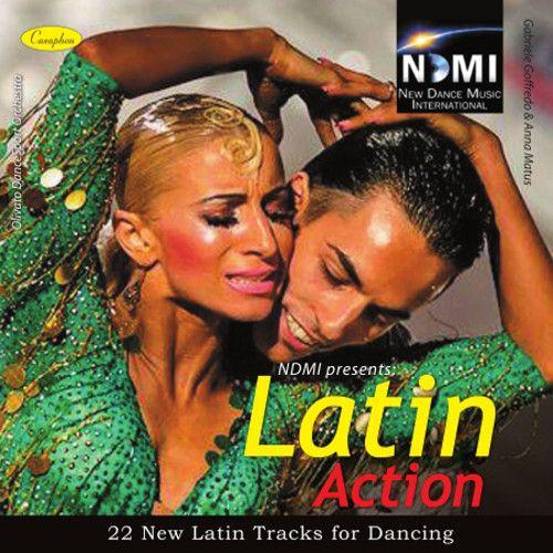 Latin Action